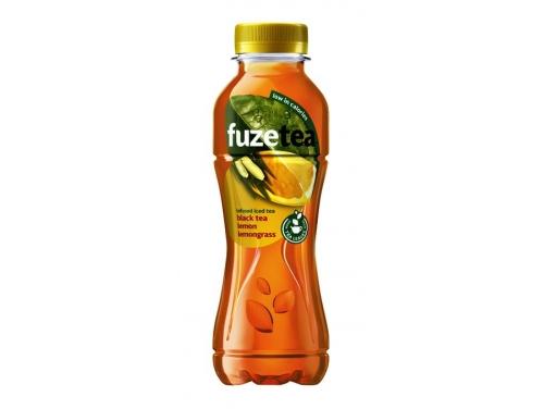 FUZE TEA LEMON 40CL