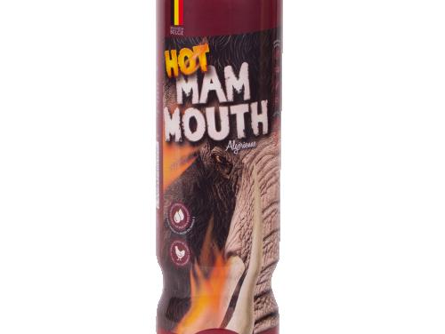 HOT MAMMOUTH SAUS